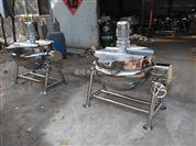懷化蒸汽炒制夾層鍋廠家直銷 優質不銹鋼夾層鍋價格