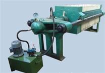 真空带式吸滤机、带式浓缩压滤机、压滤机