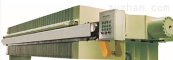 污泥板框压滤机设备 污泥压滤机厂家 污水处理专用
