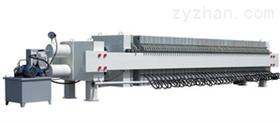 800系列自动液压压滤机