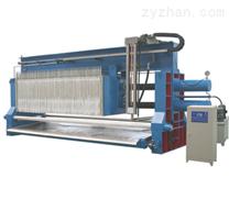 河北廂式自動隔膜壓濾機專業生產