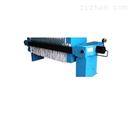 XJ500手动千斤顶厢式压滤机