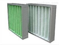 初效板式过滤器,折叠式过滤网,空调滤网