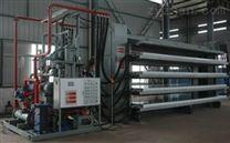 XF箱式沸騰干燥機