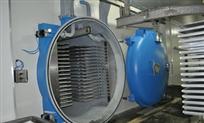 淀粉气流干燥机