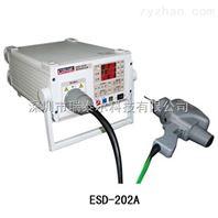 广州静电放电模拟器