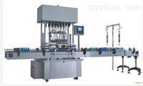 CH-DL單頭立式膏體灌裝機