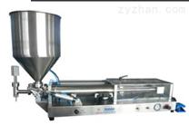 GFA立式气动膏液灌装机