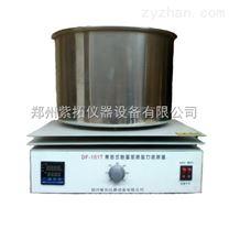上海畅销集热式磁力搅拌器DF-101T