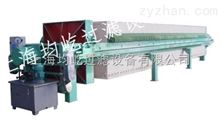 自动保压板框压滤机价格