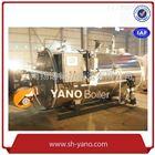 B级锅炉厂供应1吨燃油蒸汽锅炉