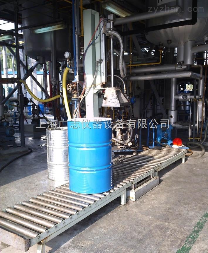液体灌装秤-液体灌装机
