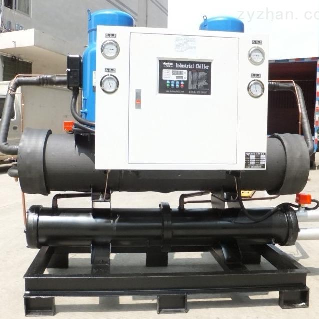 DNC-WSH水冷螺杆冷冻机组