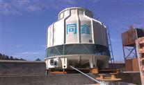 吉安闭式冷却塔