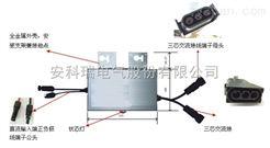 安科瑞AMI-250单相光伏并网逆变器