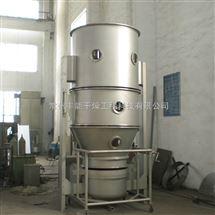 FG系列立式沸腾干燥机原理