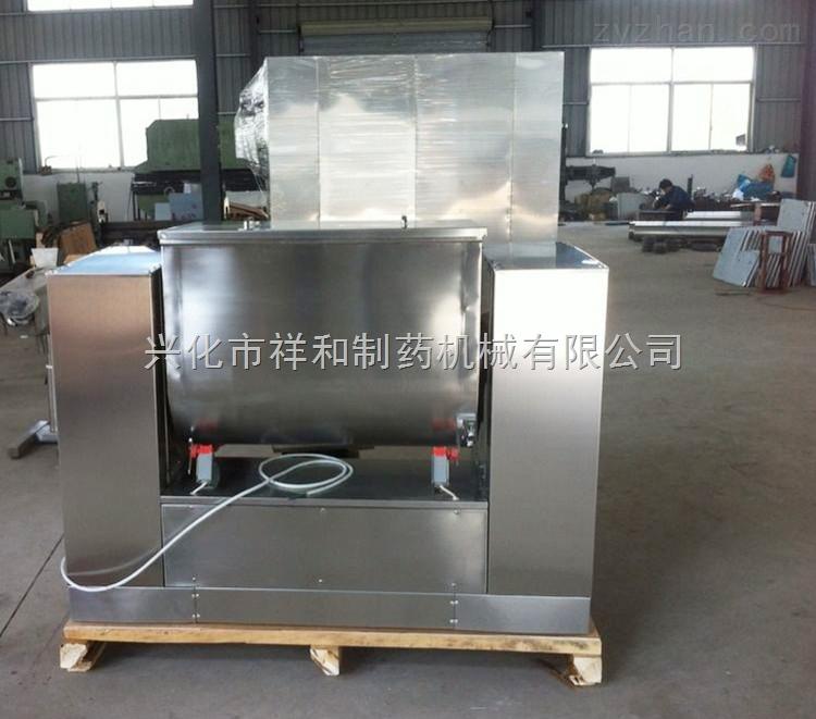 厂家直销CH100槽型混合机 干粉搅拌机 卧式混合机