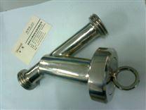 温州天鹰厂家提供卫生级Y型过滤器 质量从优