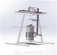 水质检测仪|水质监测先行者|无人机自动化取水采样装置