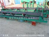 粮食装车入仓的传输带/可移动升降皮带机