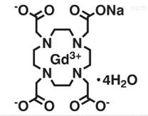 Gd-DOTA, Gado-DOTA, Gadolinium-DOTA是T1造影剂产品