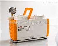 天津津腾GM-0.5B隔膜真空泵