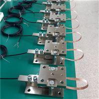 供应流水线料仓料斗加装称重传感器称重模块安装