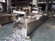 DPB系列拉伸膜真空食品包装机