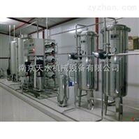 0.5m3/h纯水设备