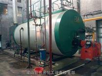 二手2噸天燃氣蒸汽鍋爐手續全