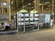 电子级超纯水设备-工业电子用水标准和工艺