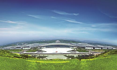 重庆再会 第55届全国药机展展商预报名已开放