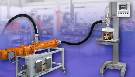 大桶称重灌装机油桶200l自动计量装桶机