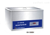 27L台式清洗器  KH-500DV超声波清洗器