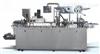 DPP-250E平板式泡罩包装机